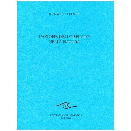Azione dello Spirito nella Natura - Libro