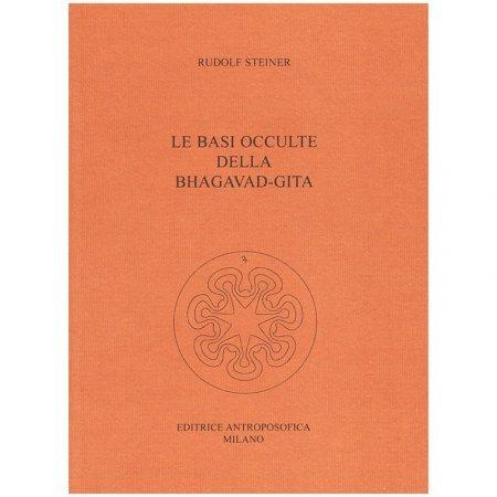 Basi Occulte della Bhagavad-Gita - Libro