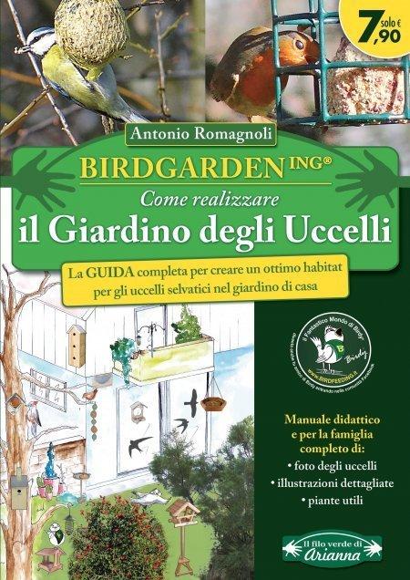 BirdGardening - Libro