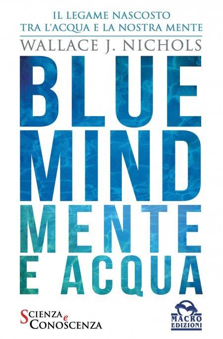 Blue Mind - Libro