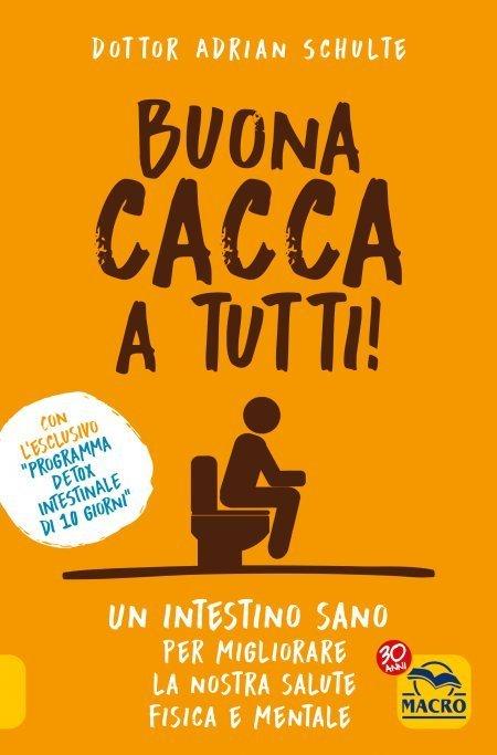 Buona Cacca a Tutti! - Libro