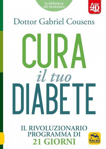 C'è la Cura per il Diabete - Libro