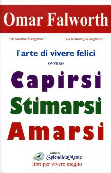 Capirsi Stimarsi Amarsi - Libro