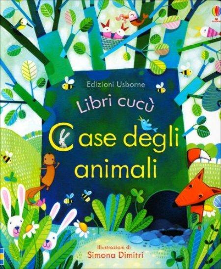 Case degli Animali - Libro