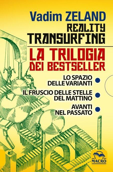 Reality Transurfing - La Trilogia dei bestseller - Libro