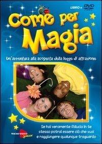 Come per Magia - DVD