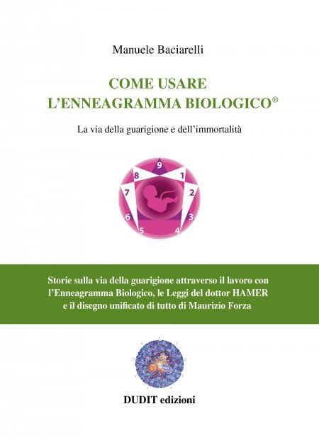 Come Usare l'Enneagramma Biologico - Libro