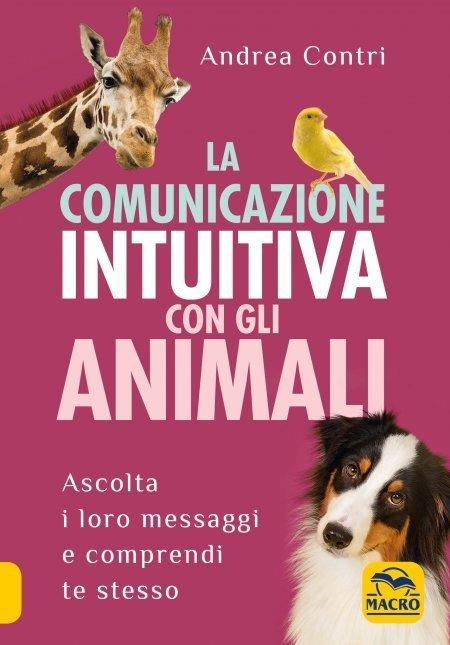 Comunicazione Intuitiva con gli Animali USATO - Libro