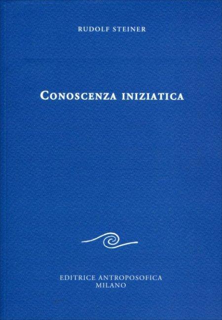 Conoscenza Iniziatica - Libro