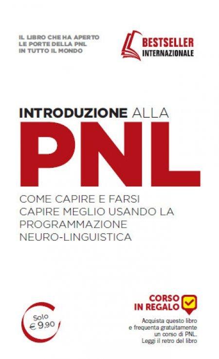Introduzione alla Pnl - Libro