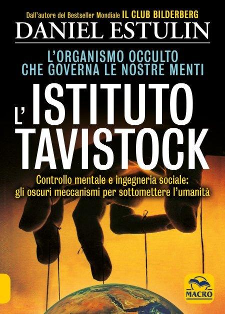 L'Istituto Tavistock - Libro