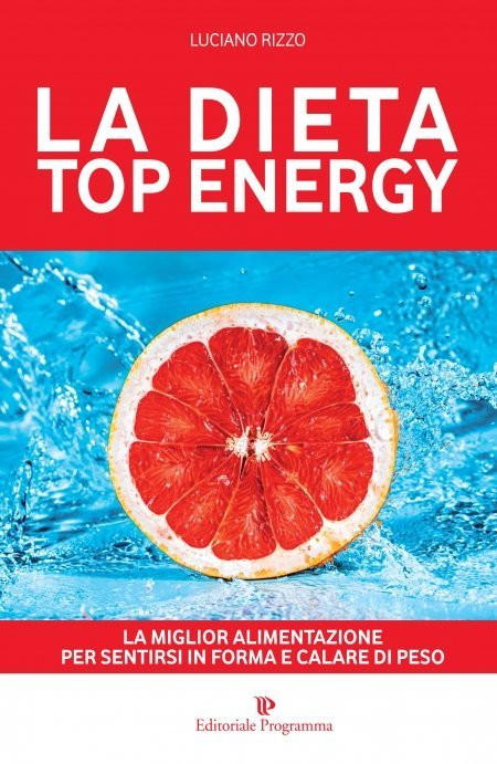 La Dieta Top Energy - Libro