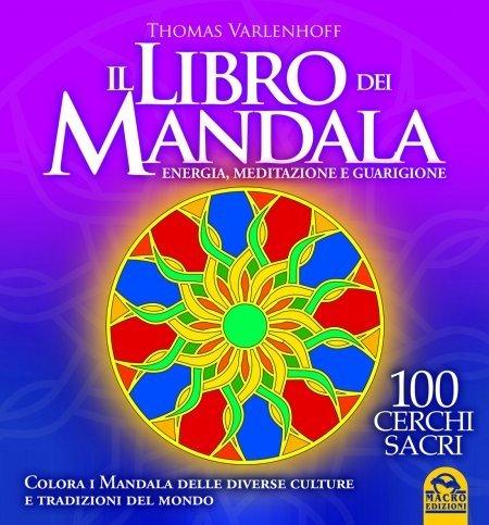 Il Libro dei Mandala - Libro