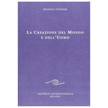 Creazione del Mondo e dell'Uomo - Libro