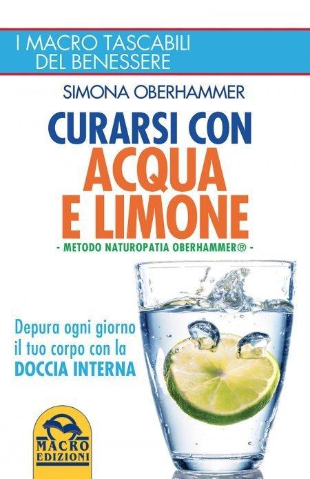 Curarsi con Acqua e Limone - Ebook