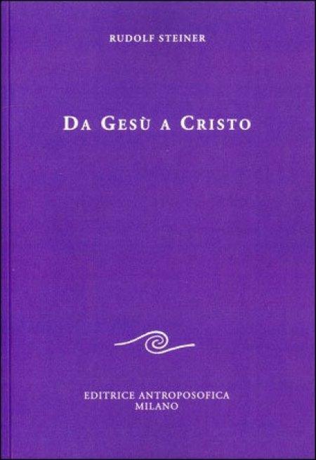 Da Gesù a Cristo - Libro