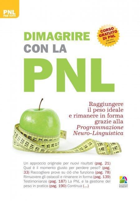 Dimagrire con la PNL - Libro