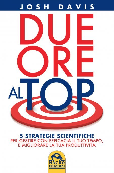 Due Ore al Top - Ebook