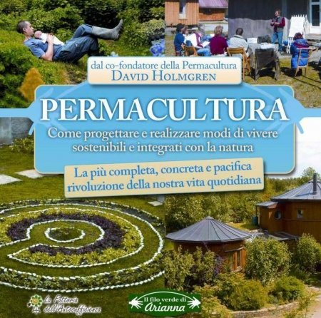 Permacultura - Ebook