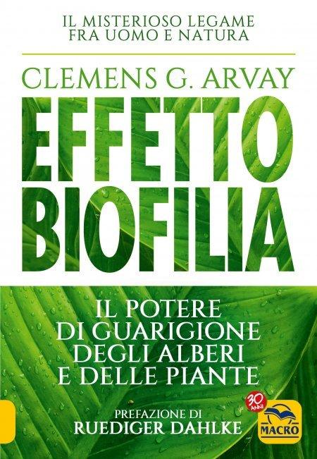 Effetto Biofilia - Libro