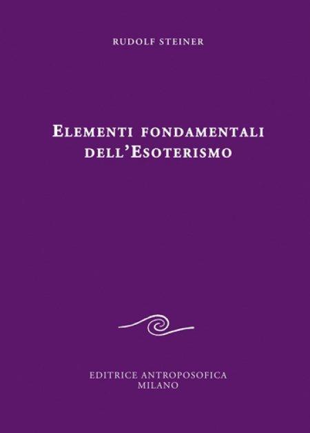 Elementi fondamentali dell'Esoterismo - Libro