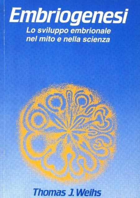 Embriogenesi - Libro