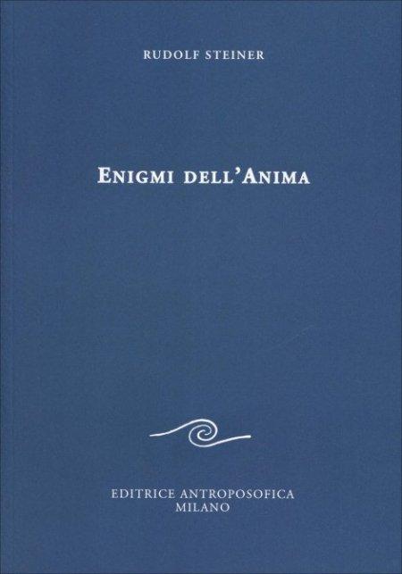 Enigmi dell'Anima - Libro