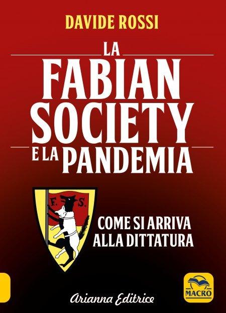 La Fabian Society e Pandemia - Libro