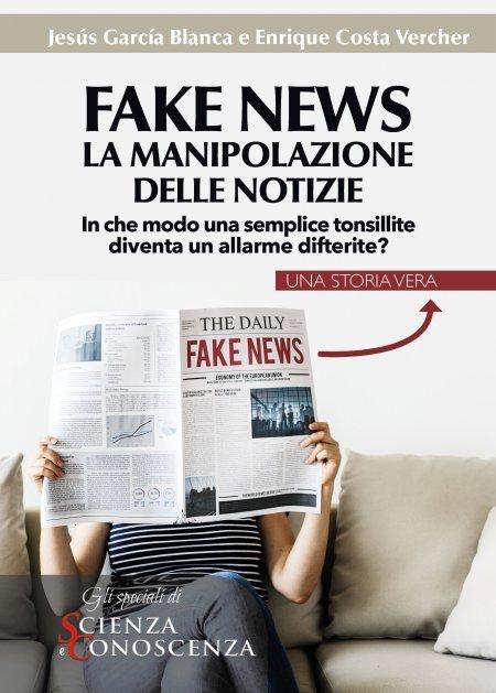 Fake News: la manipolazione delle notizie - Ebook