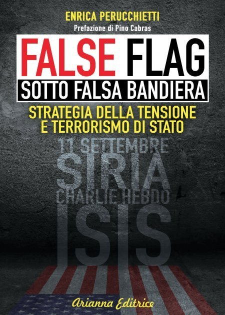 False Flag - Sotto Falsa Bandiera