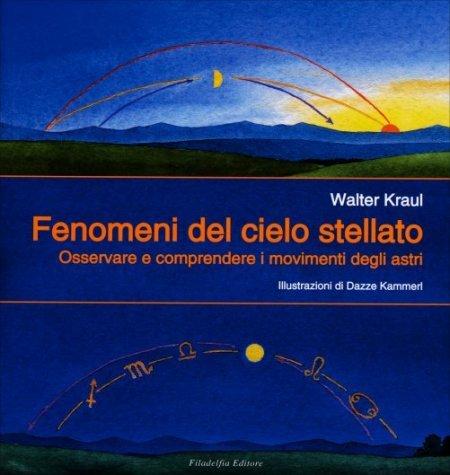 Fenomeni del cielo stellato - Libro