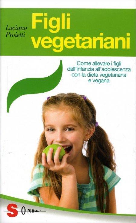 Figli Vegetariani - Libro