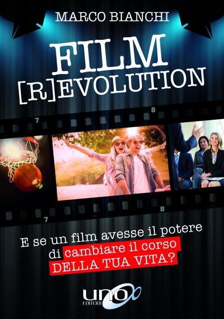 Film R-evolution - Libro
