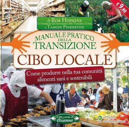 Cibo Locale - Libro