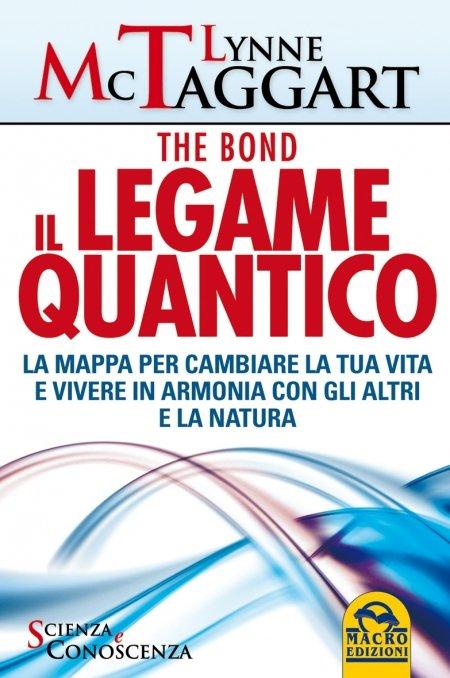 Il Legame Quantico - Libro