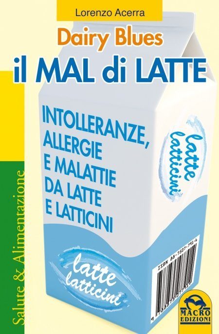 Il Mal di Latte - Ebook