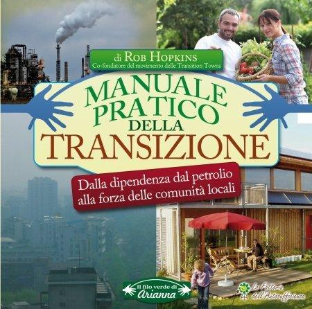 Manuale Pratico della Transizione - Libro