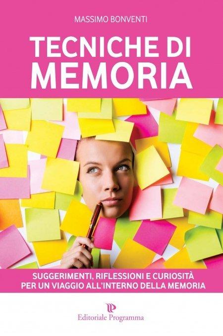 Tecniche di Memoria - Libro
