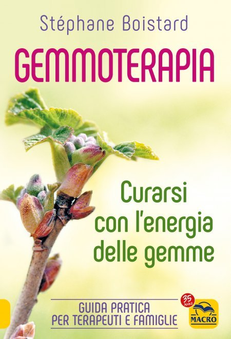 Gemmoterapia - Libro