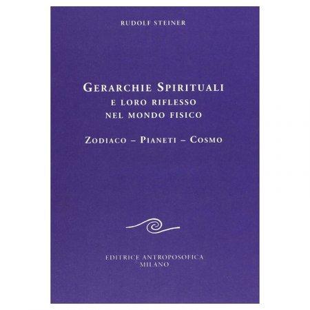 Gerarchie Spirituali e loro Riflesso nel Mondo fisico - Libro