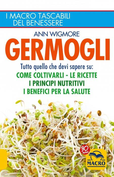 Germogli - Libro
