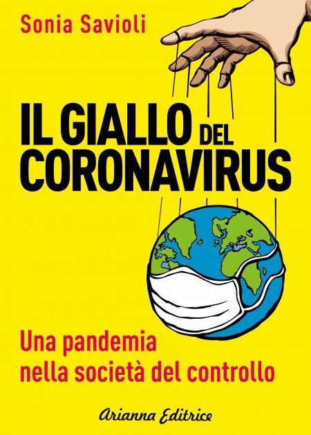 Il Giallo del Coronavirus - Libro