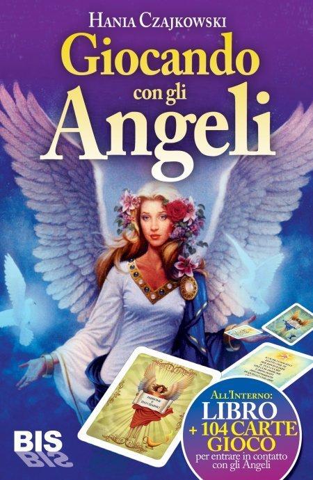 Giocando con gli Angeli - Libro