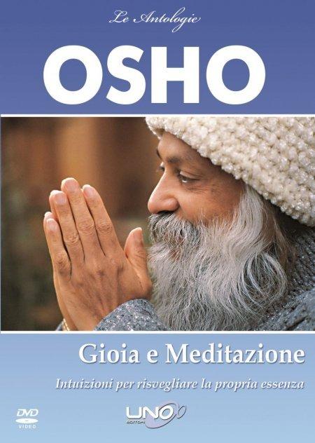 Gioia e Meditazione - DVD