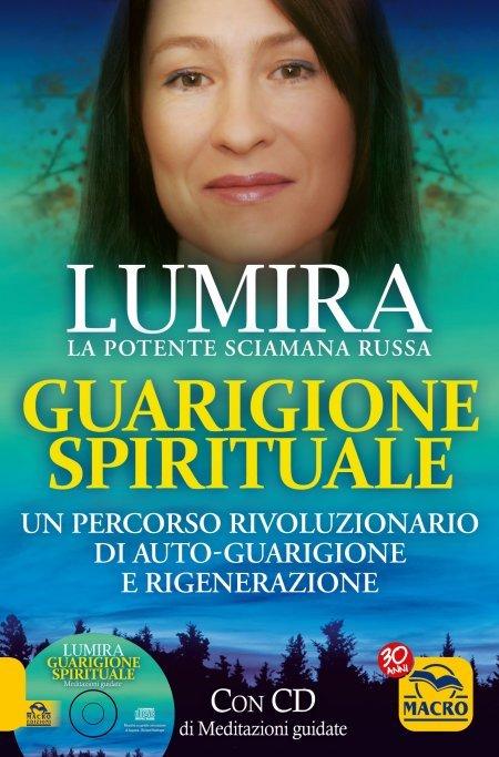 Guarigione Spirituale + CD
