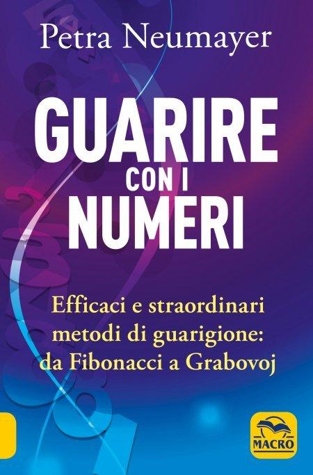 Guarire con i Numeri - Libro