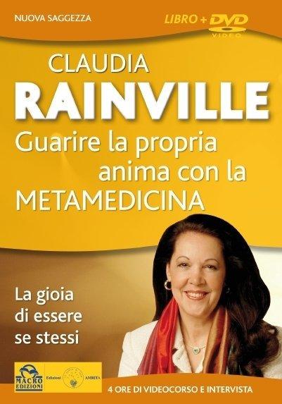 Guarire la Propria Anima con la Metamedicina - DVD