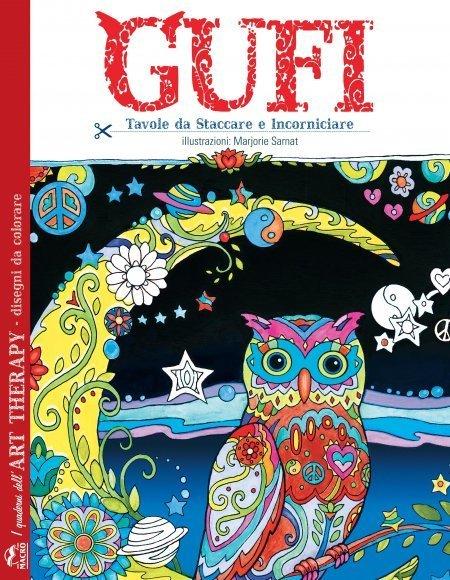 Gufi - Libro