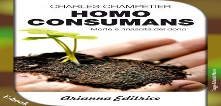 Homo Consumans - Ebook