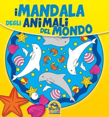 I Mandala degli animali del mondo - Libro